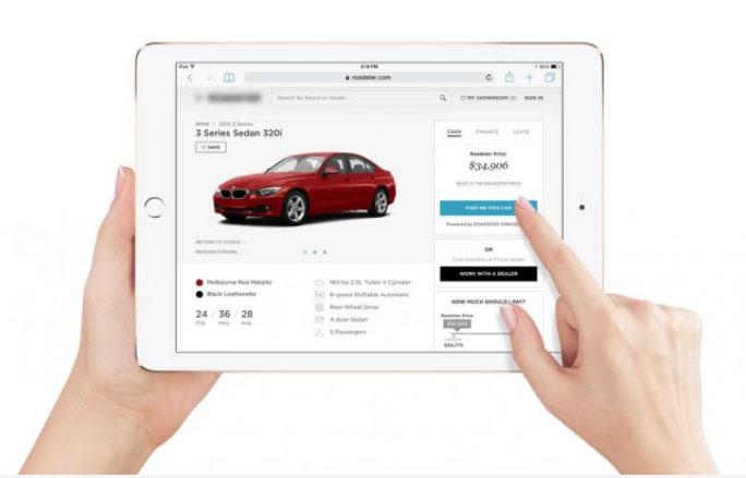 web-venta-vehiculos-online